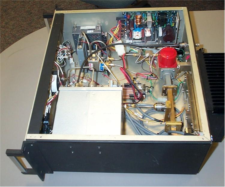 10 GHz Fixed Station Transverter